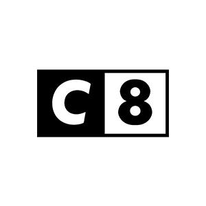 Fiche de la chaîne C8