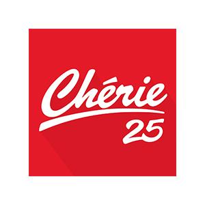 Fiche de la chaîne Chérie 25