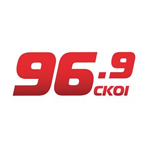Fiche de la chaîne CKOI 96.9 FM