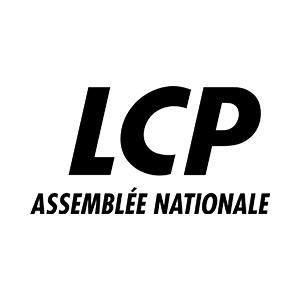Fiche de la chaîne LCP Assemblée nationale