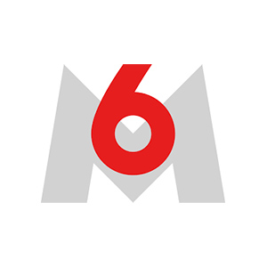 Fiche de la chaîne M6