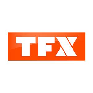 Fiche de la chaîne TFX
