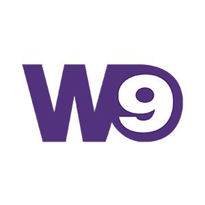 Fiche de la chaîne W9